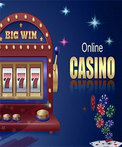 Play Free Online Slots onlinecasinoaces.com